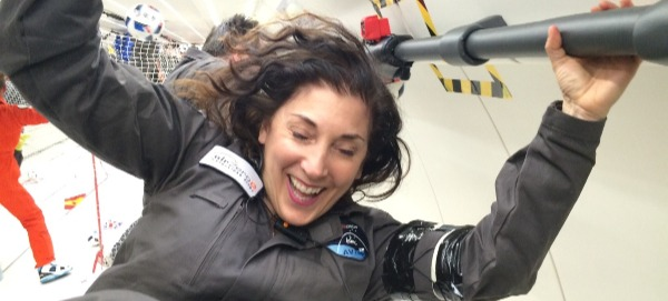 Dr Mindy Howard joins Blue Abyss as Astronaut Training Programme Director